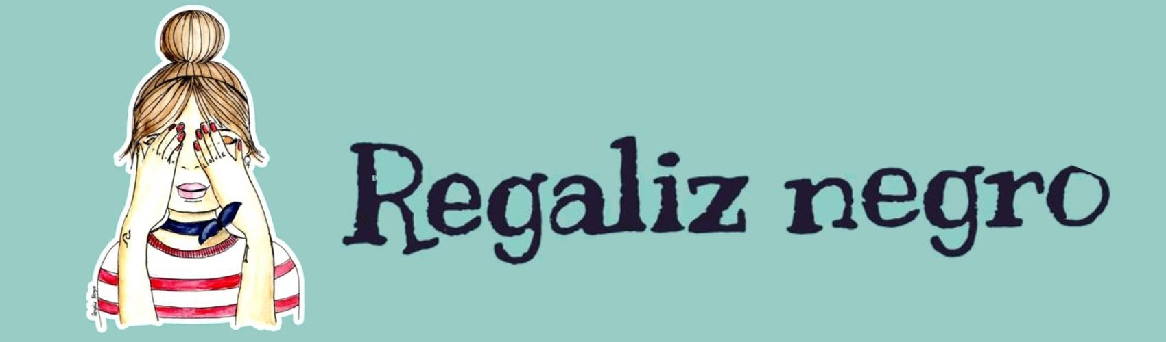 Regaliz Negro Shop